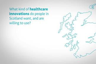 IoT Scotland Healthcare