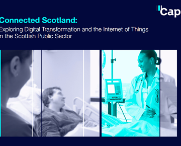 IoT Connected Scotland